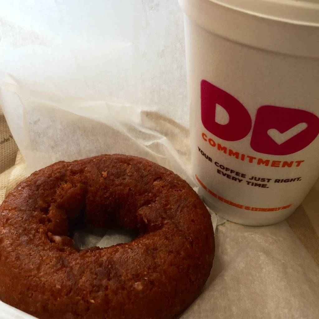 Dunkin Donuts | cafe | 57 E 125th St, New York, NY 10035, USA | 6463402446 OR +1 646-340-2446