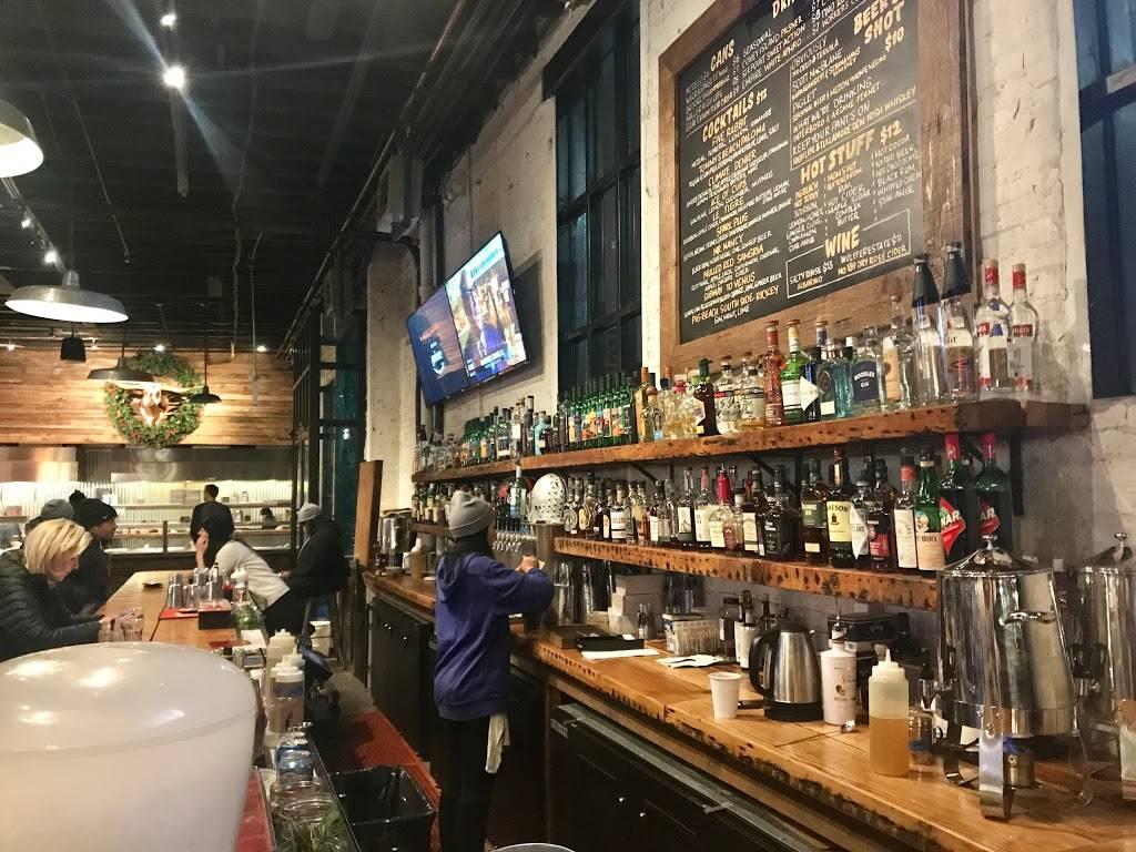 Pig Beach | restaurant | 480 Union St, Brooklyn, NY 11231, USA