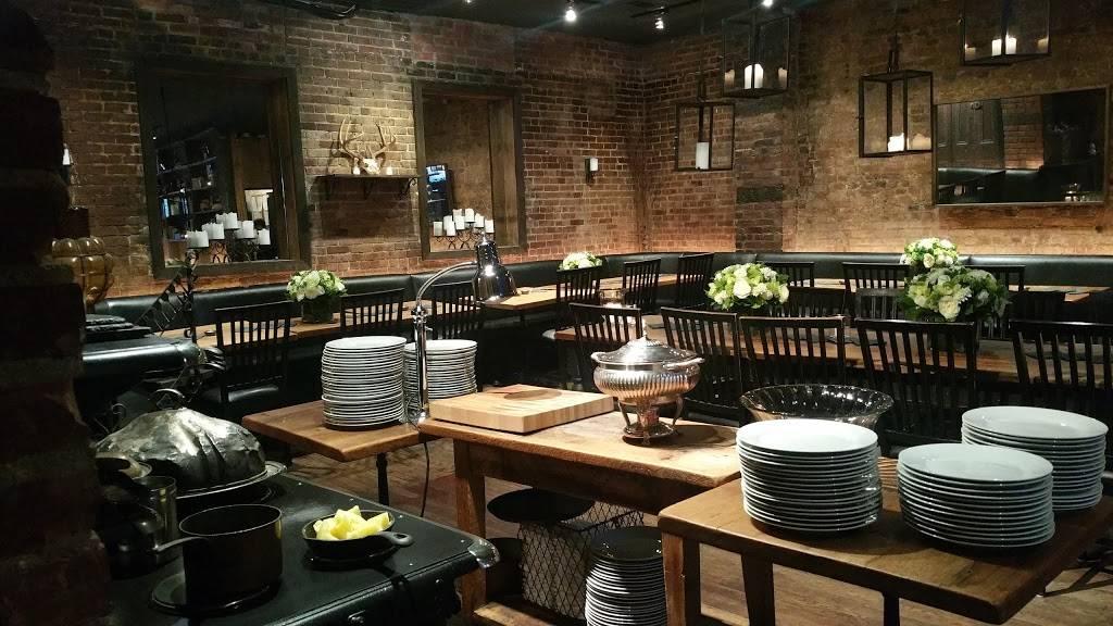 Marc Forgione   restaurant   134 Reade St New York, New York, NY 10013, USA   2129419401 OR +1 212-941-9401