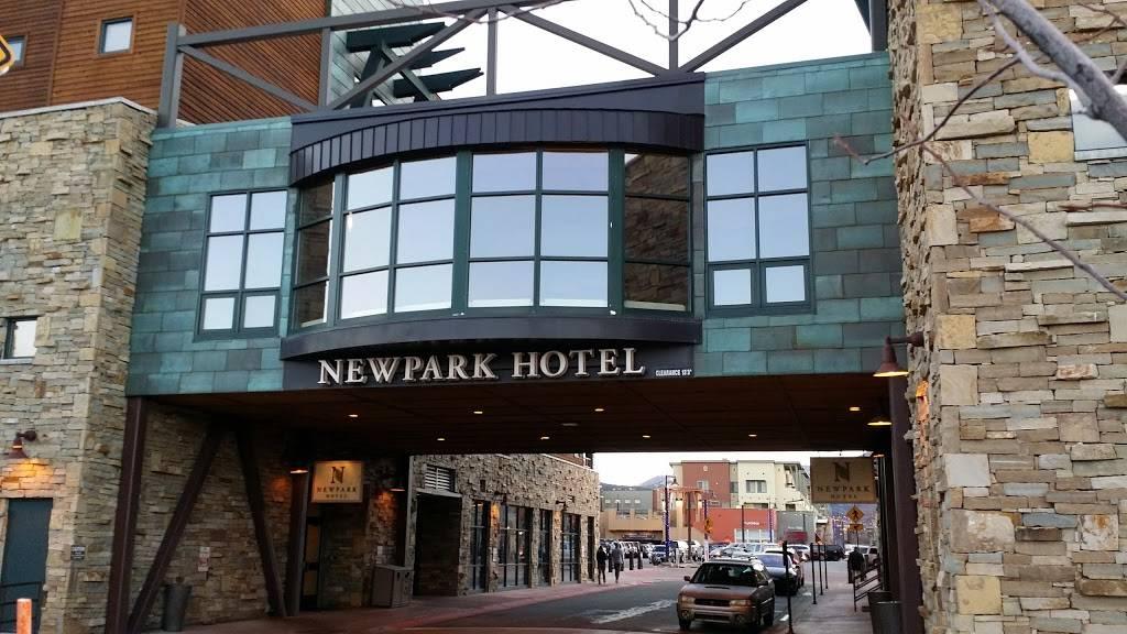 Newpark Town Center | shopping mall | 1456 Newpark Blvd, Park City, UT 84098, USA | 4356582695 OR +1 435-658-2695