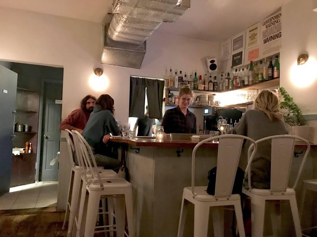 Concord Hill | restaurant | 374 Graham Ave, Brooklyn, NY 11211, USA | 3474639322 OR +1 347-463-9322