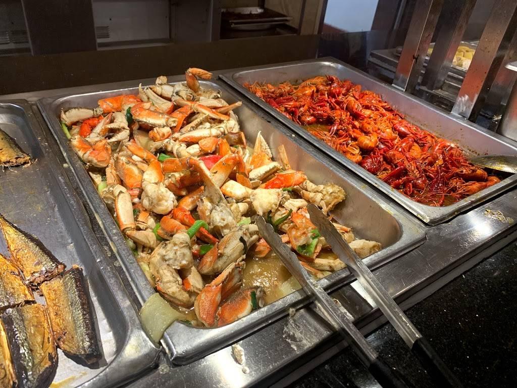 Terrific Tomi Sushi And Seafood Buffet Restaurant 1604 Decoto Rd Download Free Architecture Designs Osuribritishbridgeorg