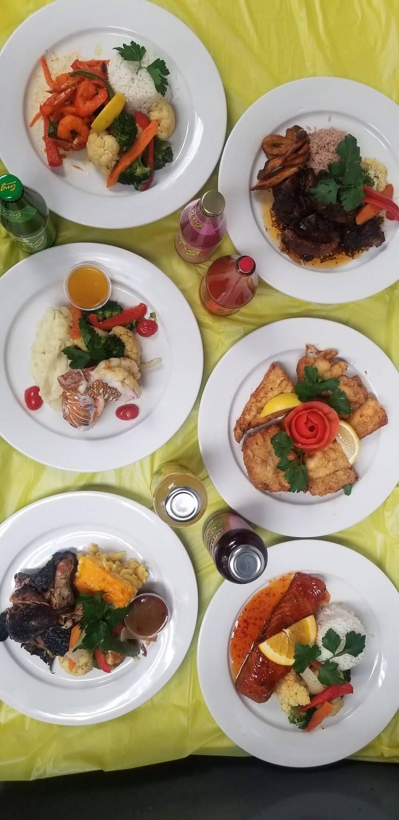 Rustys Flavor | restaurant | 2261 Adam Clayton Powell Jr Blvd, New York, NY 10030, USA | 2123683403 OR +1 212-368-3403