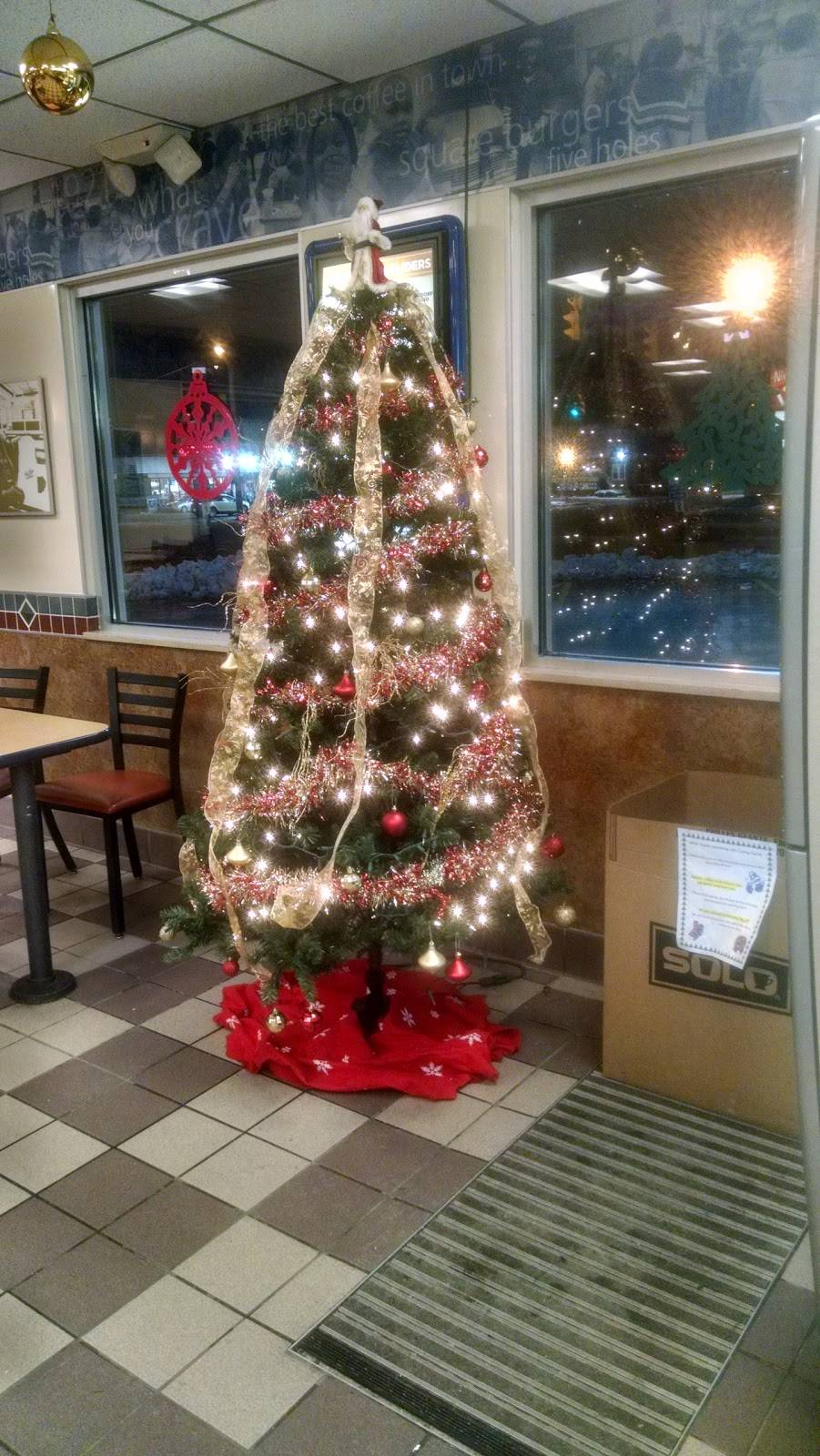 White Castle | restaurant | 4632 Calumet Ave, Hammond, IN 46327, USA | 2199373940 OR +1 219-937-3940