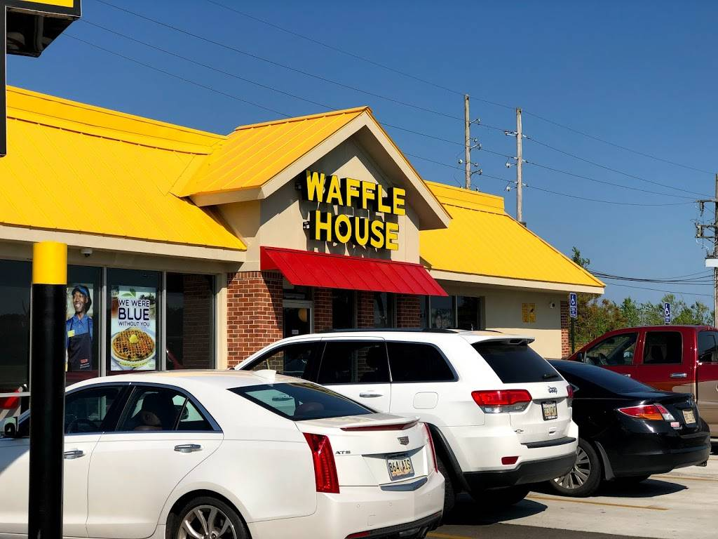 Waffle House | meal takeaway | 1922 W Airline Hwy, Laplace, LA 70068, USA | 9852127473 OR +1 985-212-7473