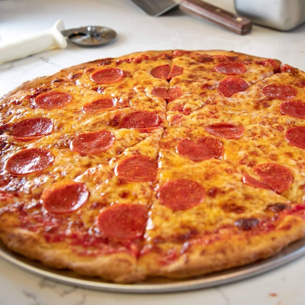 The Pizza Stand   restaurant   2621 Bridge Ave, Point Pleasant, NJ 08742, USA   7327013804 OR +1 732-701-3804