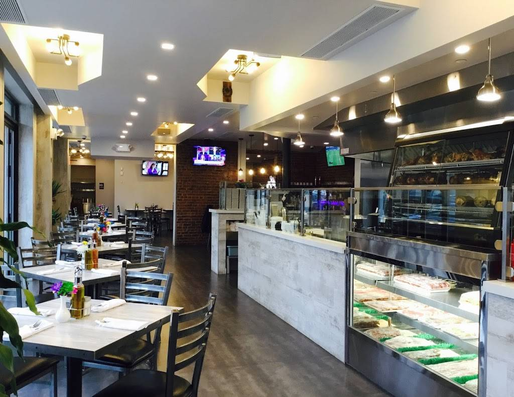 Brothers Taverna | restaurant | 23-01 Steinway St, Queens, NY 11105, USA | 7187212424 OR +1 718-721-2424
