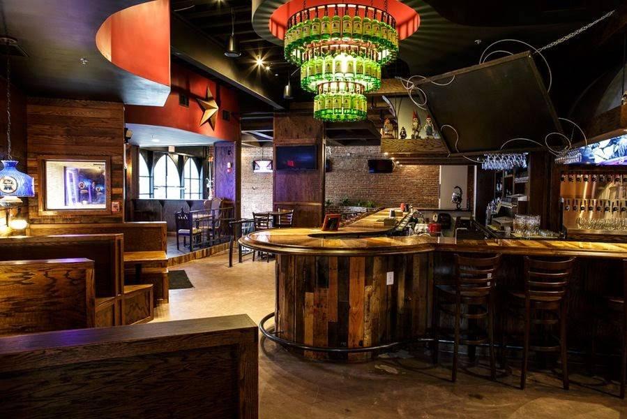 Little 5 Corner Tavern   restaurant   1174 Euclid Avenue Southeast, Atlanta, GA 30307, USA   4045210667 OR +1 404-521-0667