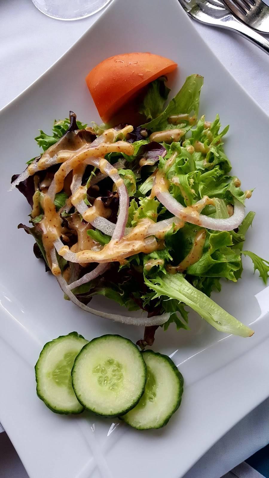 AQUA Restaurant   restaurant   413 N Main St, Plymouth, MI 48170, USA   7343357474 OR +1 734-335-7474