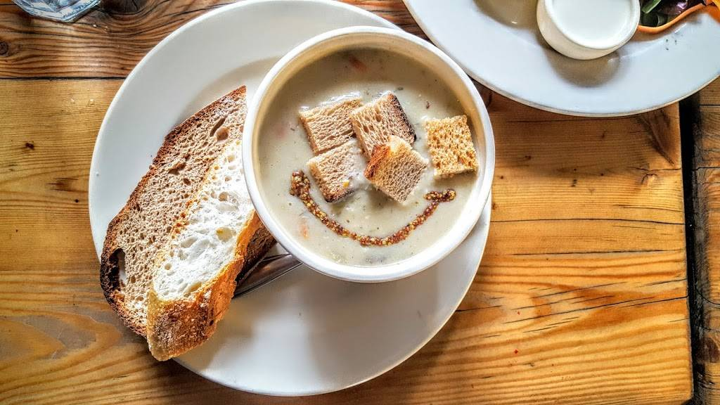 Le Pain Quotidien | restaurant | 2 River Terrace, New York, NY 10282, USA | 2122272300 OR +1 212-227-2300