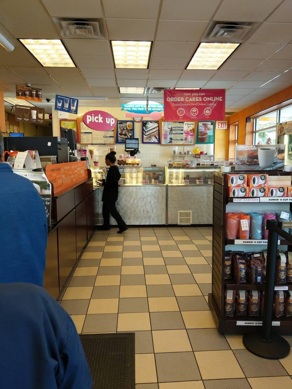 Dunkin Donuts | cafe | 13320 Rockaway Blvd, South Ozone Park, NY 11420, USA | 7188459875 OR +1 718-845-9875