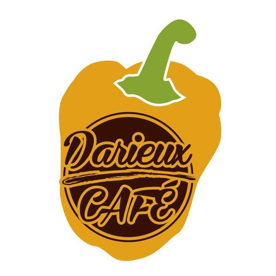 """Darieux Café -Jamaican Food and Late night Eats, """"Home of the Be 