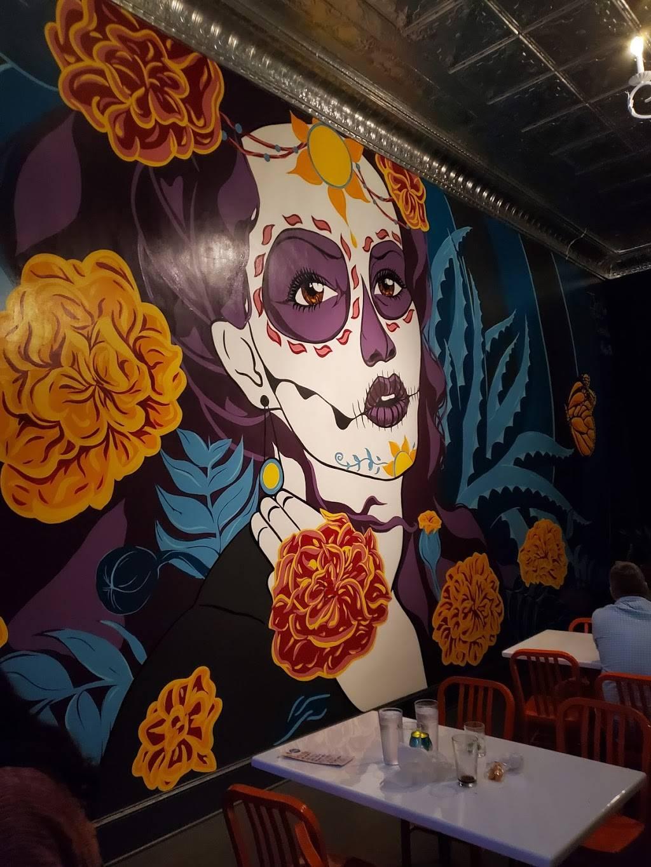 Vertigo Fusion Kitchen Restaurant 117 12th St Columbus Ga 31901 Usa