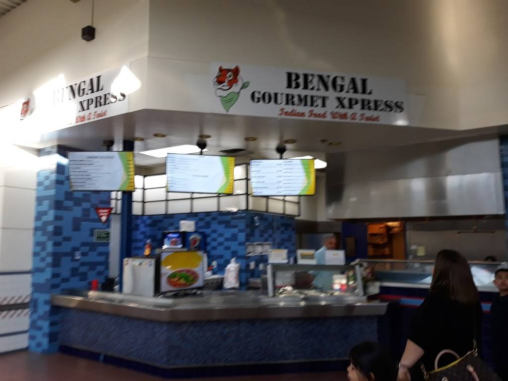 Gourmet Bengal Xpress Indian Food Restaurant Yuba