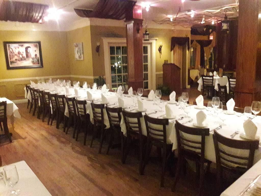 Martini Grill   restaurant   187 Hackensack St, Wood-Ridge, NJ 07075, USA   2019392000 OR +1 201-939-2000