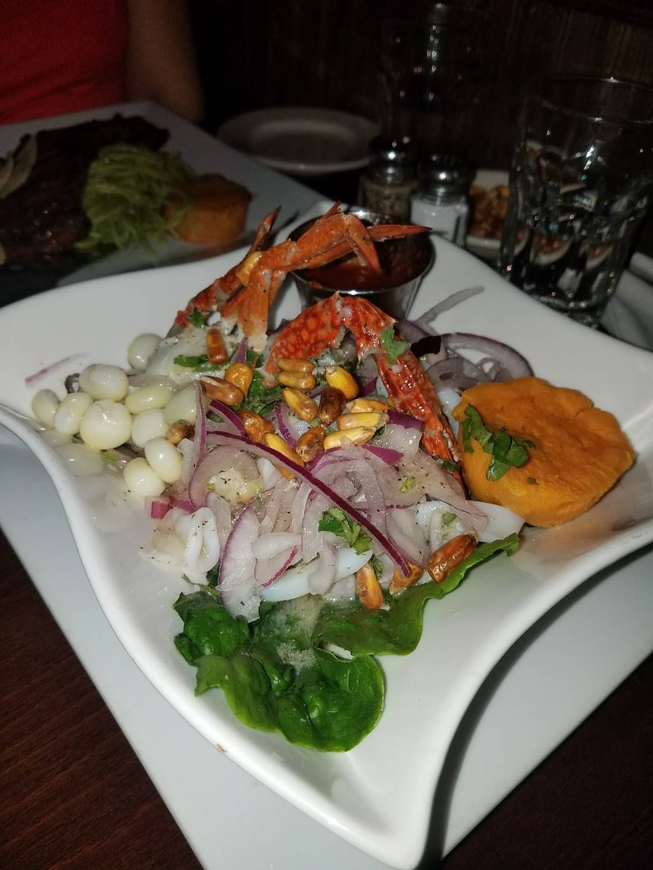 Chimu | restaurant | 482 Union Ave, Brooklyn, NY 11211, USA | 7183830045 OR +1 718-383-0045