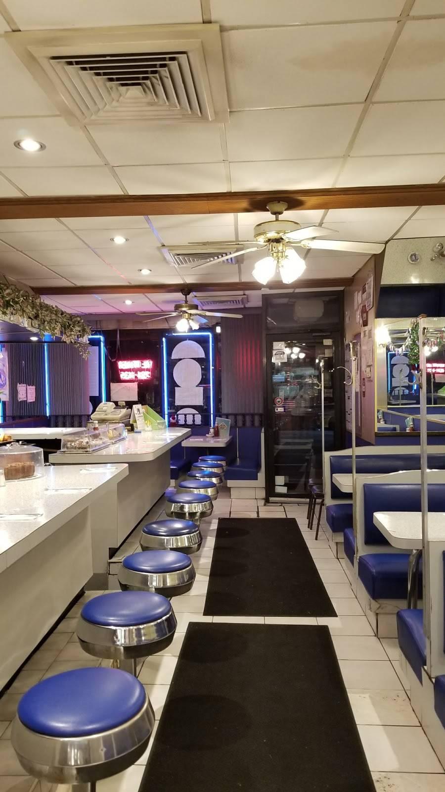 New Dyker   restaurant   8505 18th Ave, Brooklyn, NY 11214, USA   7182341435 OR +1 718-234-1435