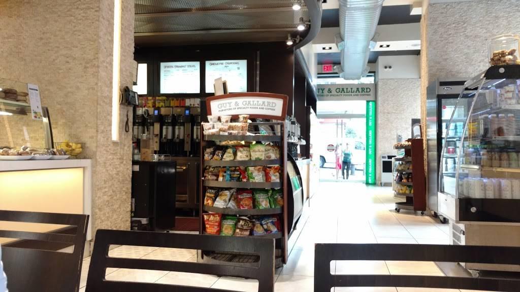 Guy & Gallard | cafe | 120 E 34th St, New York, NY 10016, USA | 2126843898 OR +1 212-684-3898