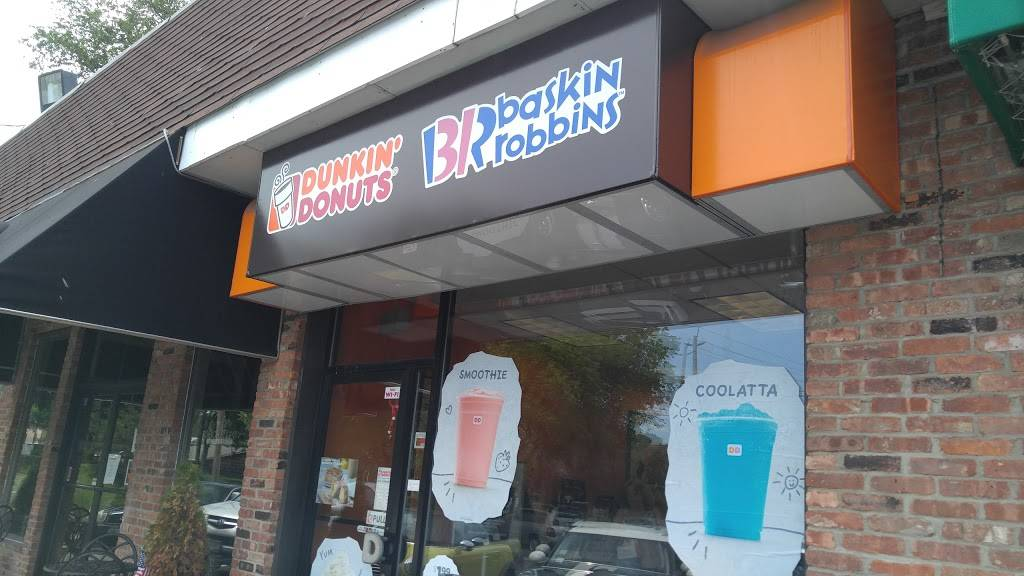 Dunkin Donuts | cafe | 347 Glen Cove Ave, Sea Cliff, NY 11579, USA | 5166764308 OR +1 516-676-4308