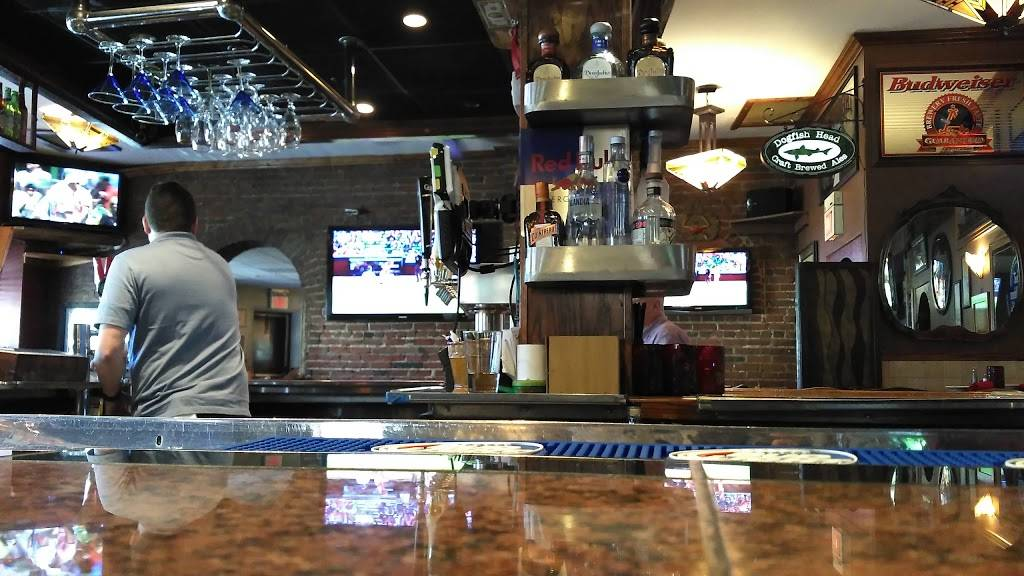 Vintage Bar And Grill | restaurant | 1116 Old York Rd, Abington, PA 19001, USA | 2158878500 OR +1 215-887-8500
