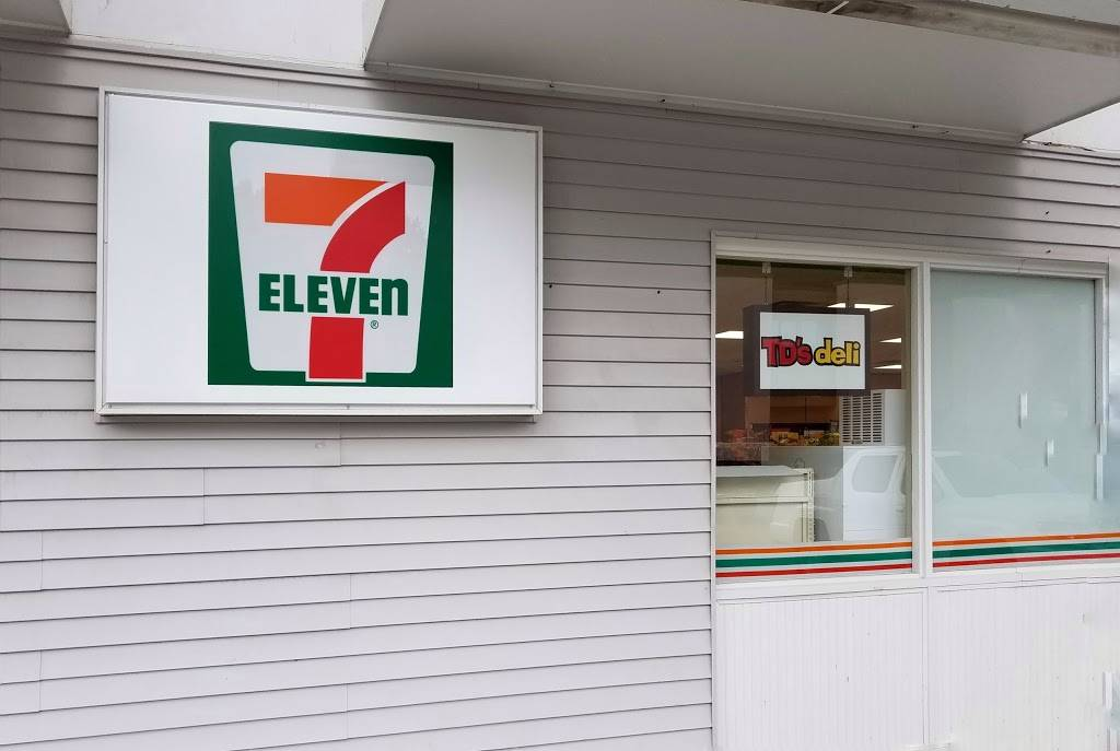 7-Eleven - Closed | bakery | 75 Great Rd, Acton, MA 01720, USA | 9786350106 OR +1 978-635-0106