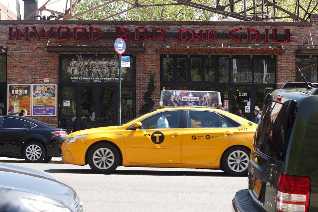 Inwood Bar & Grill   night club   4892 Broadway, New York, NY 10034, USA   2123043704 OR +1 212-304-3704