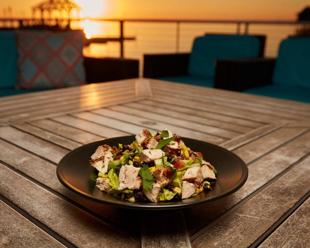 WTR Pool and Grill   restaurant   7700 W Courtney Campbell Causeway, Tampa, FL 33607, USA   8132810566 OR +1 813-281-0566