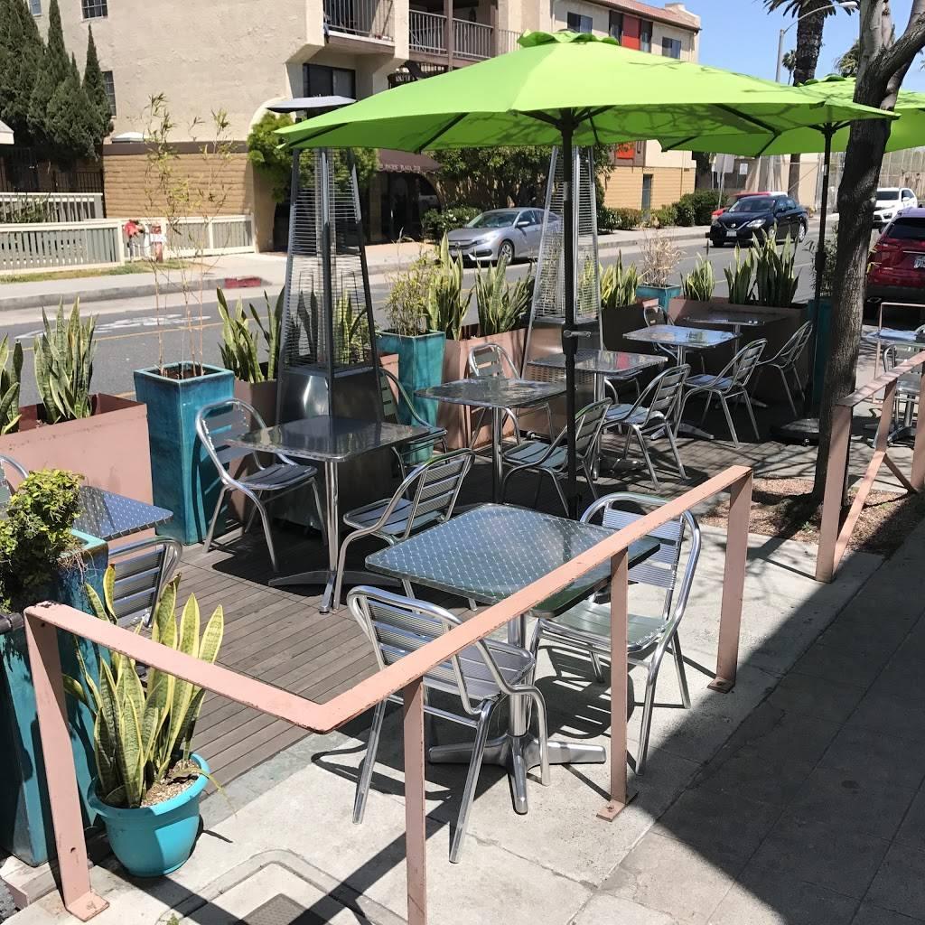 Number Nine   restaurant   2118 E 4th St, Long Beach, CA 90814, USA   5624342009 OR +1 562-434-2009