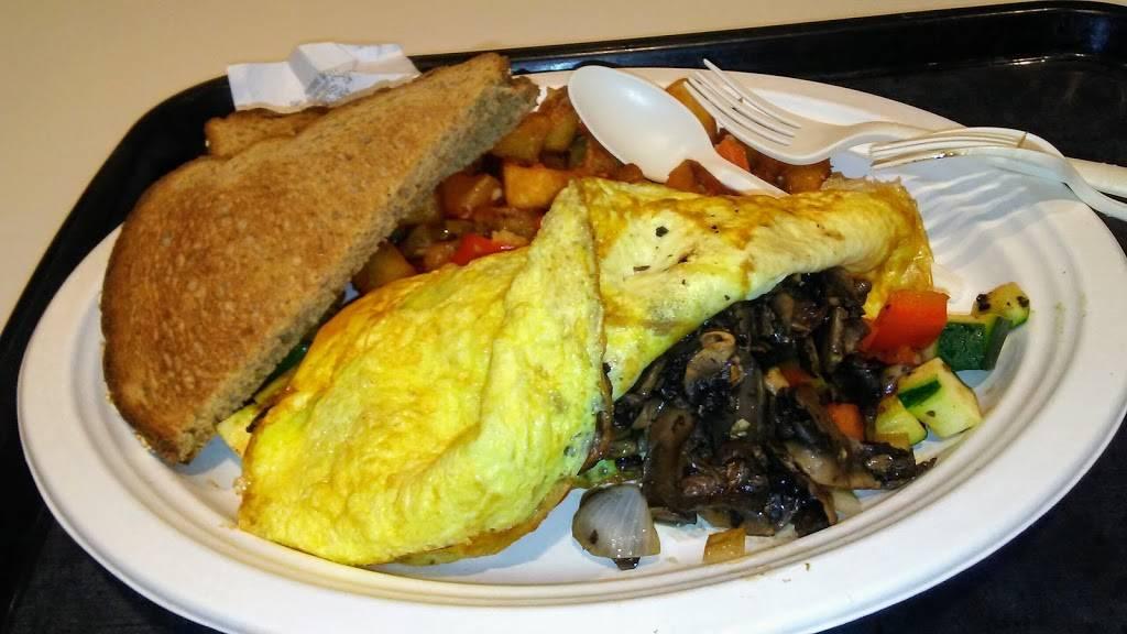 Potrero Grill   restaurant   International Terminal Departures Level, San Francisco, CA 94128, USA   6508216940 OR +1 650-821-6940