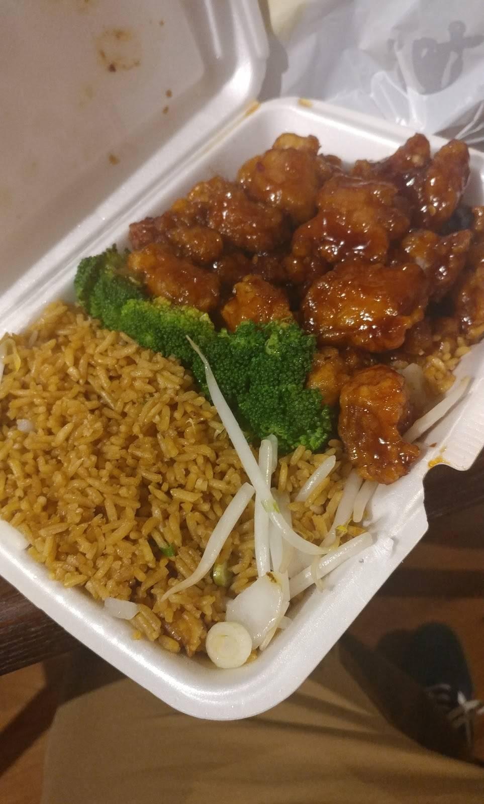 Happy Garden | restaurant | 188 Wilson Ave, Brooklyn, NY 11237, USA | 7186023800 OR +1 718-602-3800
