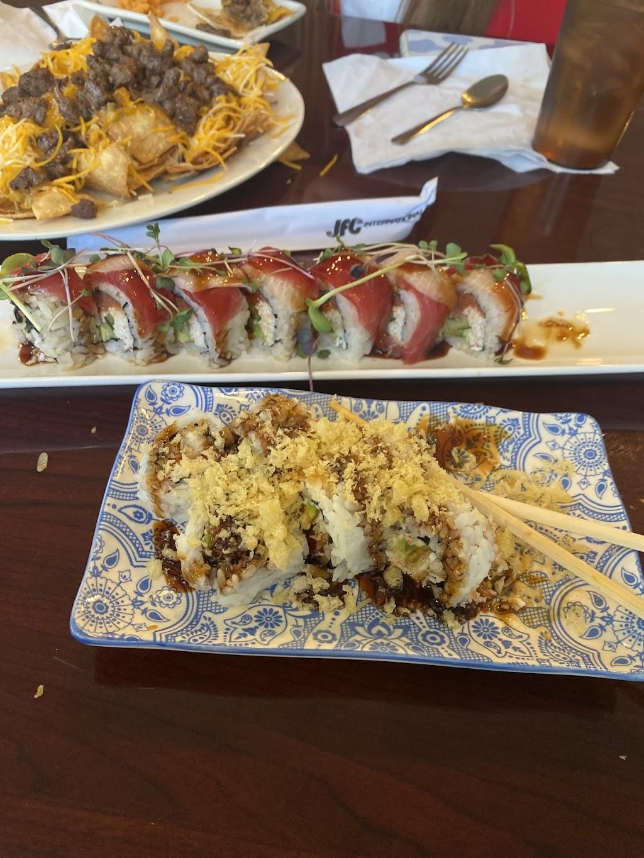 Elevation Sushi and Tacos | restaurant | 103 Main St Unit 1, Bridgton, ME 04009, USA | 2078038752 OR +1 207-803-8752