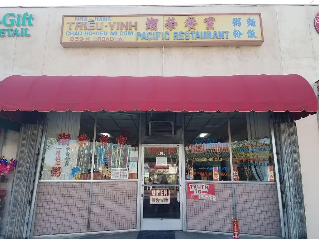 Ocean Pacific restaurant | restaurant | 859 N Broadway, Los Angeles, CA 90012, USA | 2136251688 OR +1 213-625-1688