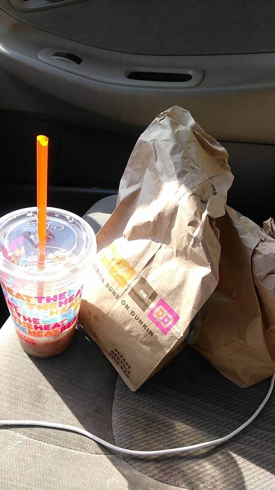 Dunkin Donuts | cafe | 421 NY-211, Middletown, NY 10940, USA | 8453426098 OR +1 845-342-6098