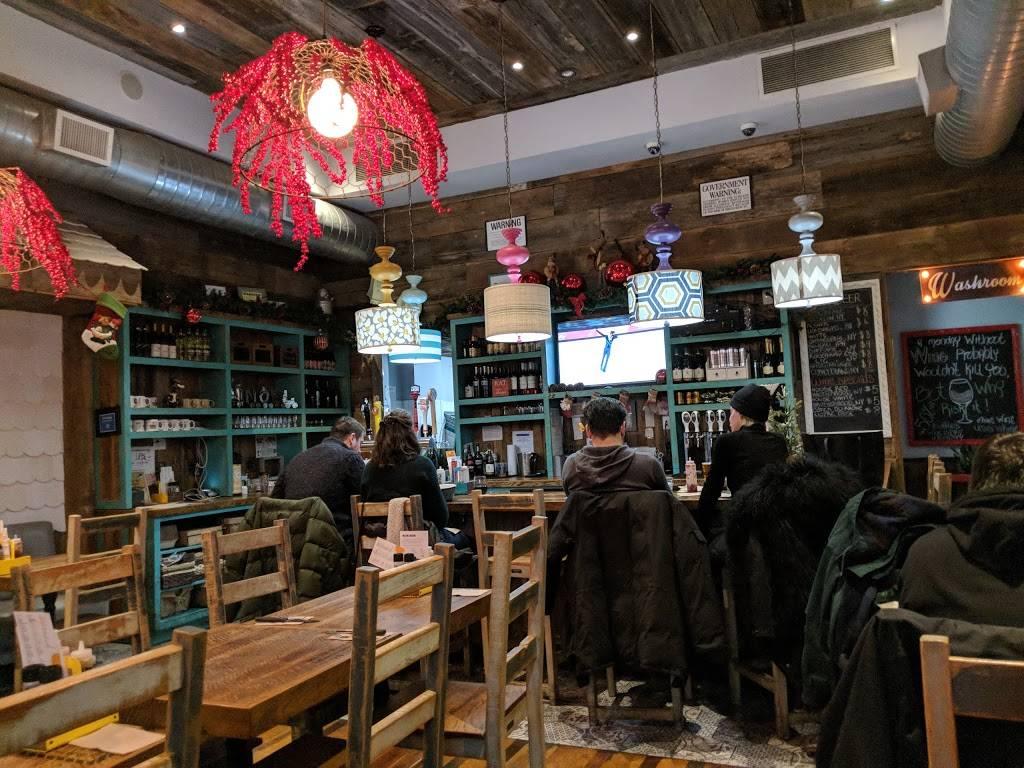 Bareburger | restaurant | 48-19 Vernon Blvd, Long Island City, NY 11101, USA | 7189372273 OR +1 718-937-2273
