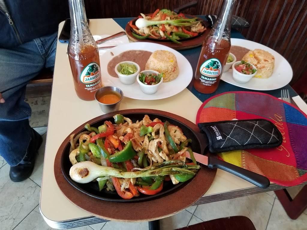 Soona' Mexican Cuisine | restaurant | 6900 Park Ave, Guttenberg, NJ 07093, USA | 2017660001 OR +1 201-766-0001