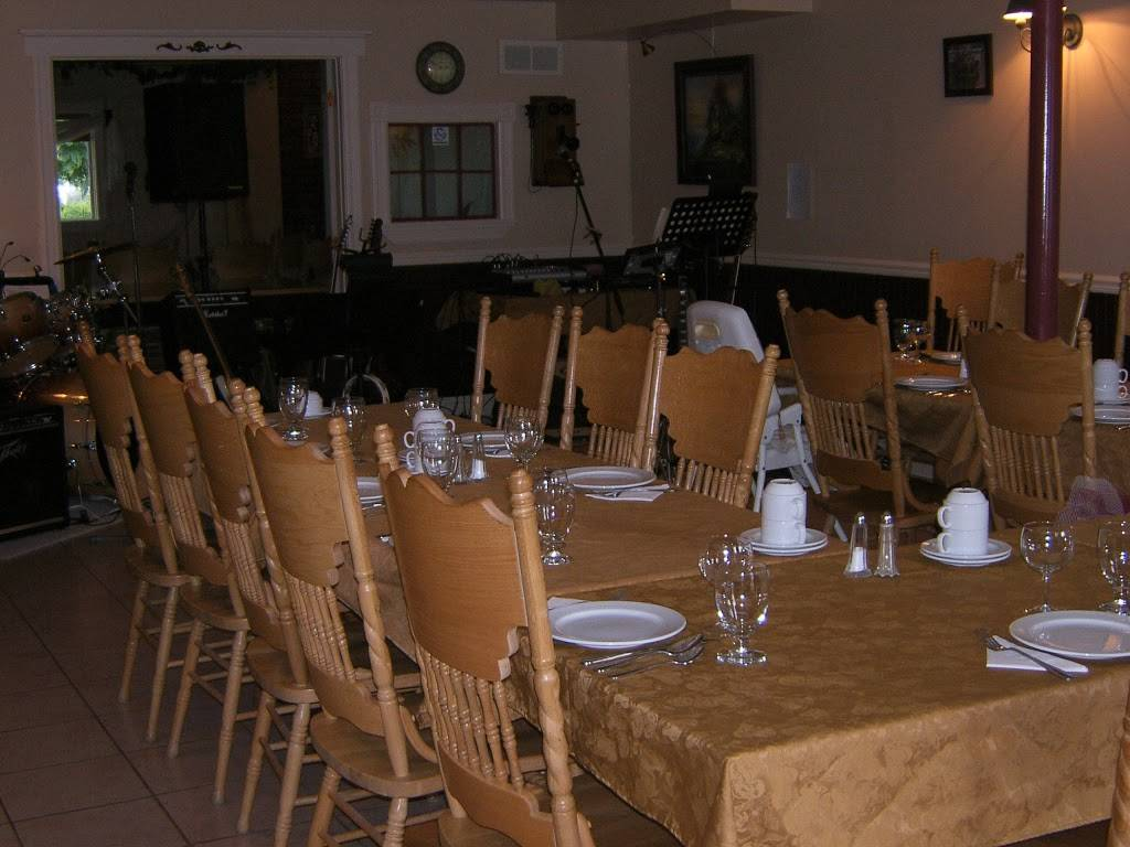 LImpératrice | restaurant | 135 Rue de lÉglise, Henryville, QC J0J 1E0, Canada | 4502999988 OR +1 450-299-9988