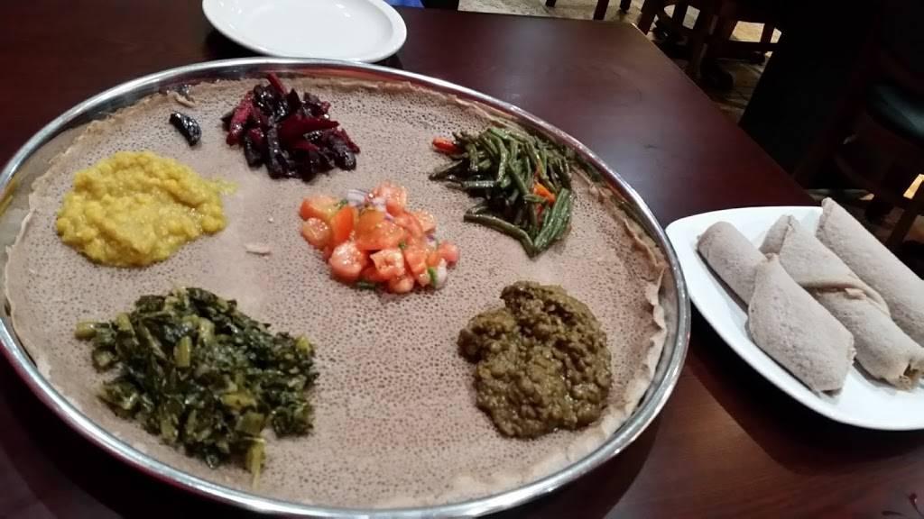 Selam Ethiopian Kitchen   restaurant   4543 N Broadway, Chicago, IL 60640, USA   7732714300 OR +1 773-271-4300