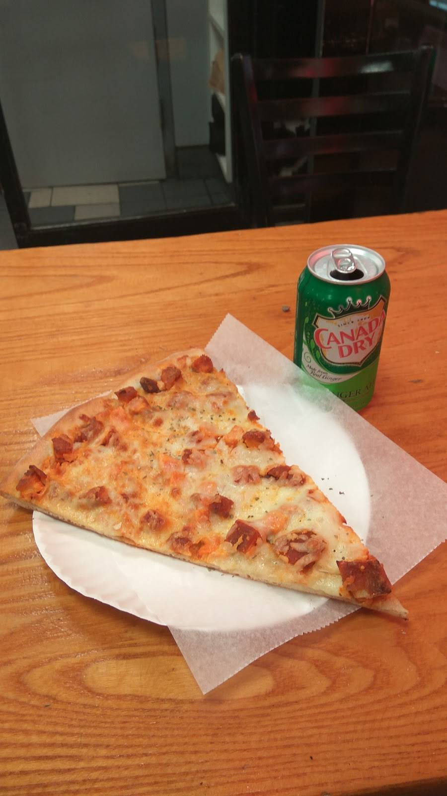 Broadway Pizza & Pasta   meal delivery   5618, 192, W 231st St, Bronx, NY 10463, USA   7186015000 OR +1 718-601-5000