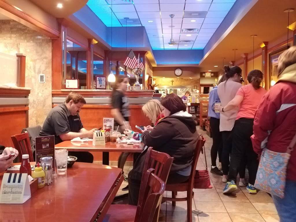 Ken S Country Kitchen Restaurant 69232 Main St Richmond Mi 48062 Usa