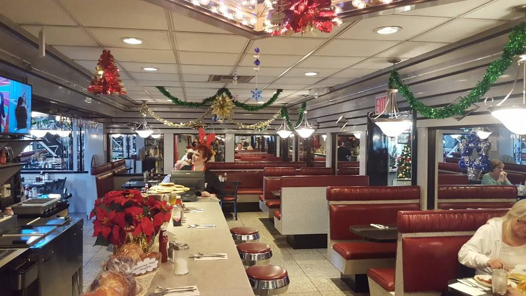 Mikes Olympic Grill Diner | restaurant | 2229, 1637 Forest Ave, Staten Island, NY 10302, USA | 7184428685 OR +1 718-442-8685
