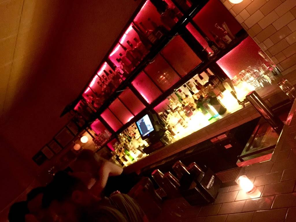 Chloe 81 | restaurant | 81 Ludlow St, New York, NY 10002, USA | 2126770067 OR +1 212-677-0067