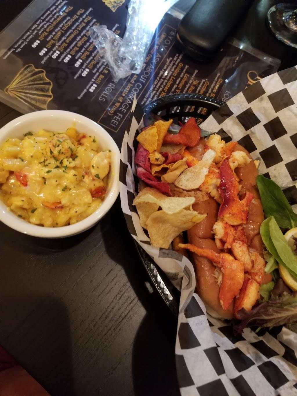 BK lobster | restaurant | 535 Nostrand Ave., Brooklyn, NY 11216, USA | 3473654040 OR +1 347-365-4040