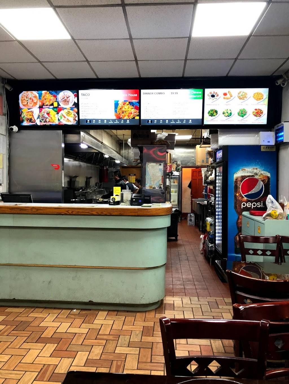 Taco House | restaurant | 3819, 178 Church St, New York, NY 10013, USA | 2123931026 OR +1 212-393-1026