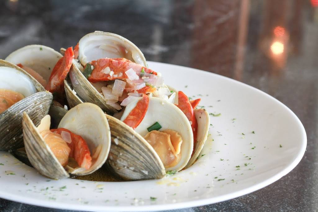 Georges of Galilee | restaurant | 250 Sand Hill Cove Rd, Narragansett, RI 02882, USA | 4017832306 OR +1 401-783-2306
