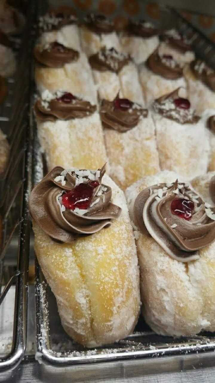 Dunkin   bakery   2000 FL-60 E, Lake Wales, FL 33898, USA   8636792700 OR +1 863-679-2700