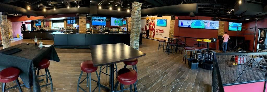 Kollege Klub Dinkytown | restaurant | 1301 4th St SE, Minneapolis, MN 55414, USA | 6128089820 OR +1 612-808-9820