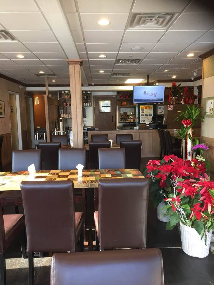 Bonjuk 본죽 FortLee (Bonjuk&Bibimbab) | restaurant | 1645 Palisade Ave, Fort Lee, NJ 07024, USA | 2012425868 OR +1 201-242-5868