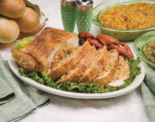 Cajun Specialty Meats | restaurant | 690 E Heinberg St, Pensacola, FL 32502, USA | 8504699400 OR +1 850-469-9400