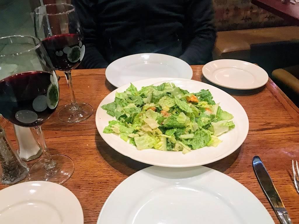 Brothers Trattoria | restaurant | 465 Main St, Beacon, NY 12508, USA | 8458383300 OR +1 845-838-3300