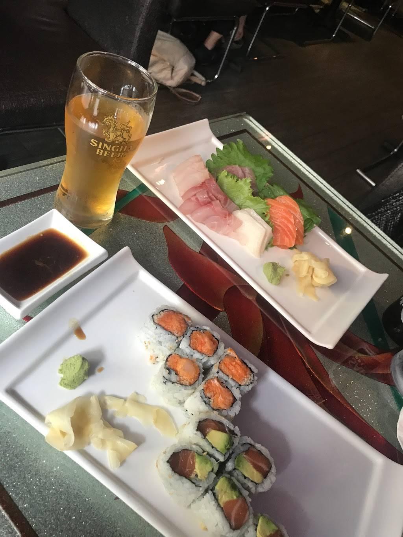 Anago Sushi | restaurant | 1623, 240 8th Ave, New York, NY 10011, USA